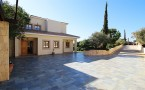 1-AH226V ~ 6 BEDROOM LUXURY DETACHED VILLA WITH STUNNING SEA & GOLF VIEWS-AphroditeHills