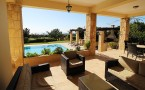 15-AH226V ~ 6 BEDROOM LUXURY DETACHED VILLA WITH STUNNING SEA & GOLF VIEWS-AphroditeHills
