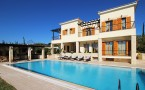 18-AH226V ~ 6 BEDROOM LUXURY DETACHED VILLA WITH STUNNING SEA & GOLF VIEWS-AphroditeHills