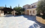 20-AH226V ~ 6 BEDROOM LUXURY DETACHED VILLA WITH STUNNING SEA & GOLF VIEWS-AphroditeHills