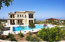3- 5-Bed Super Luxury Villa_AphroditeHills_cyprus_passportproperty