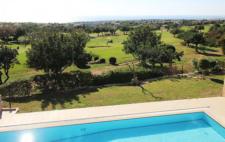 4-AH226V ~ 6 BEDROOM LUXURY DETACHED VILLA WITH STUNNING SEA & GOLF VIEWS-AphroditeHills