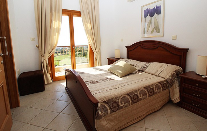 8-AH226V ~ 6 BEDROOM LUXURY DETACHED VILLA WITH STUNNING SEA & GOLF VIEWS-AphroditeHills