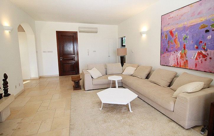 3 Bedroom Front Line Luxury Detached Villa with Panoramic Sea View ~ AH222V-AphroditeHills_Paphos_Cyprus_14