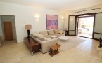 3 Bedroom Front Line Luxury Detached Villa with Panoramic Sea View ~ AH222V-AphroditeHills_Paphos_Cyprus_15