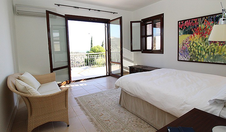 3 Bedroom Front Line Luxury Detached Villa with Panoramic Sea View ~ AH222V-AphroditeHills_Paphos_Cyprus_9