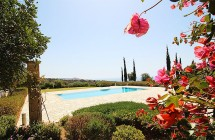 AH189V_3 bedroom Villa on Front Line Property with panoramic sea view_AphroditeHills_Paphos_Cyprus_1