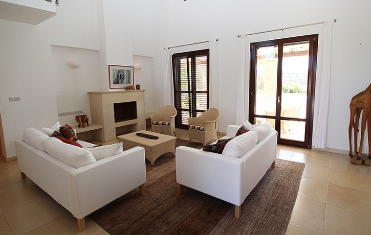 AH189V_3 bedroom Villa on Front Line Property with panoramic sea view_AphroditeHills_Paphos_Cyprus_18